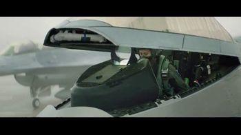 U.S. Air Force TV Spot, 'Origin Story: Aim High' - Thumbnail 6