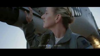 U.S. Air Force TV Spot, 'Origin Story: Aim High' - Thumbnail 7
