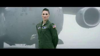 U.S. Air Force TV Spot, 'Origin Story: Aim High' - Thumbnail 8