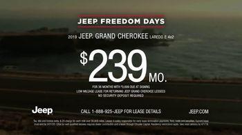 Jeep Freedom Days TV Spot, 'Surf California' [T2] - Thumbnail 9