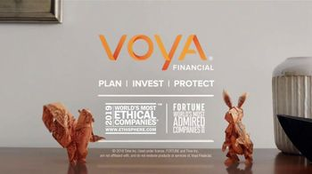 Voya Financial TV Spot, 'Best Vacation Ever' - Thumbnail 7