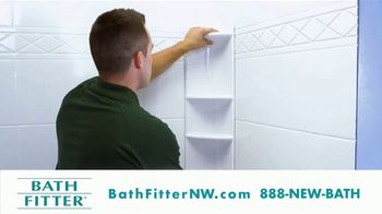 Bath Fitter TV Spot, 'We Pay the Sales Tax' - Thumbnail 5