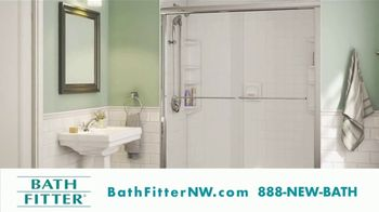Bath Fitter TV Spot, 'We Pay the Sales Tax' - Thumbnail 6