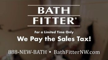 Bath Fitter TV Spot, 'We Pay the Sales Tax' - Thumbnail 9