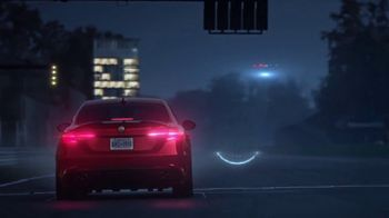 Alfa Romeo TV Spot, \'The New Sound of Joy\' [T1]