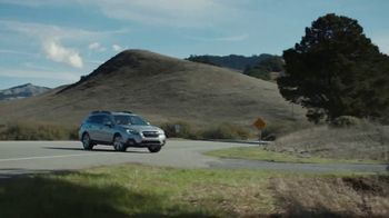 2019 Subaru Outback TV Spot, 'See the World' [T2] - Thumbnail 4