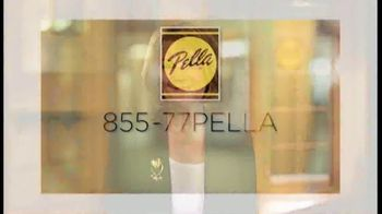 Pella TV Spot, 'Home Improvement Proposals: Pella Price' - Thumbnail 10