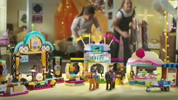 LEGO Friends TV Spot, 'Do Anything You Want Today'