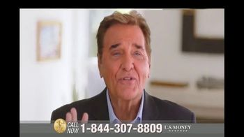 U.S. Money Reserve TV Spot, 'Longest Bull Run in History' Featuring Chuck Woolery - Thumbnail 10