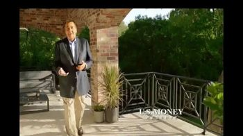 U.S. Money Reserve TV Spot, 'Longest Bull Run in History' Featuring Chuck Woolery - Thumbnail 2
