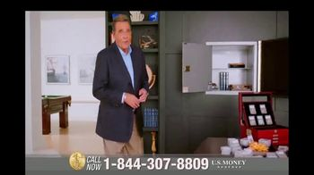 U.S. Money Reserve TV Spot, 'Longest Bull Run in History' Featuring Chuck Woolery - Thumbnail 5