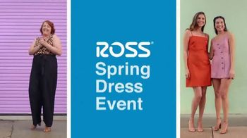 Ross Spring Dress Event TV Spot, 'Say Yes' - Thumbnail 10