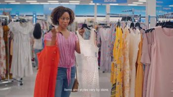 Ross Spring Dress Event TV Spot, 'Say Yes'