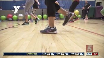 YMCA TV Spot, 'Unlimited Group Fitness Classes' - Thumbnail 1