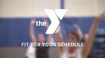 YMCA TV Spot, 'Unlimited Group Fitness Classes' - Thumbnail 10