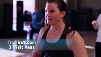 YMCA TV Spot, 'Unlimited Group Fitness Classes' - Thumbnail 7