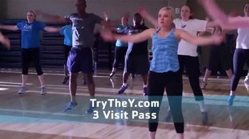 YMCA TV Spot, 'Unlimited Group Fitness Classes' - Thumbnail 8