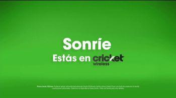 Cricket Wireless TV Spot, 'Rumors' canción de Berlin [Spanish] - Thumbnail 9