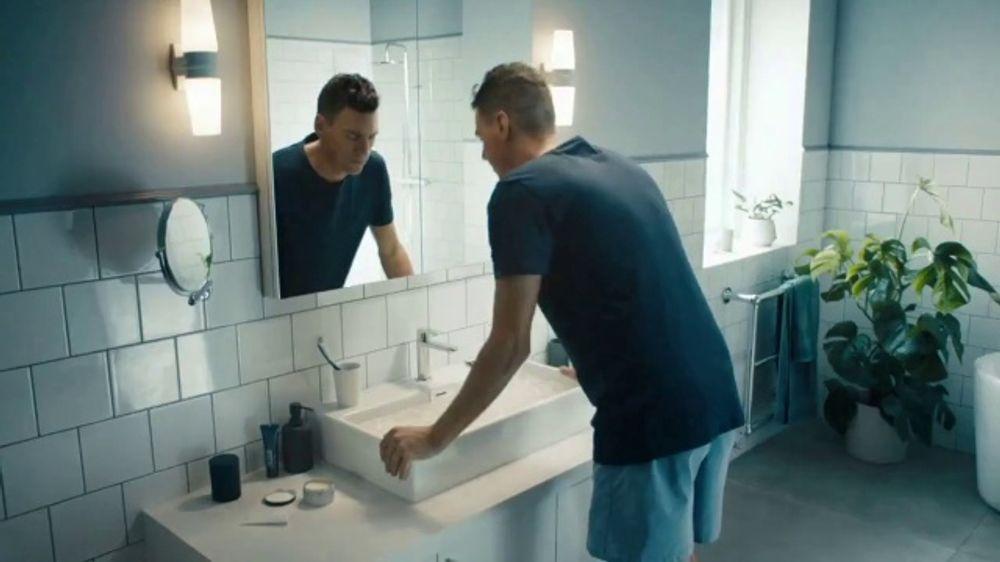 Gillette SkinGuard TV Commercial, 'Protege tu cara'