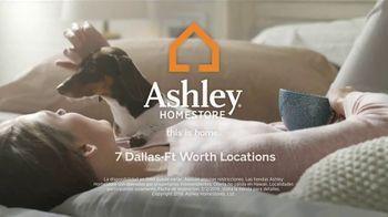 Ashley HomeStore Venta Best of the Best TV Spot, 'Mesa de comedor' canción de Midnight Riot [Spanish] - Thumbnail 8