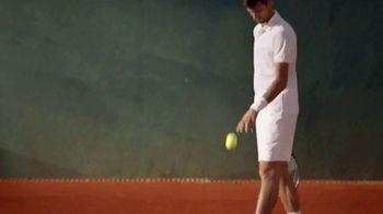 Lacoste USA TV Spot, 'A Beautiful Sport' Featuring Novak Djokovic - Thumbnail 5
