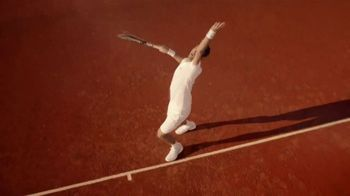 Lacoste USA TV Spot, 'A Beautiful Sport' Featuring Novak Djokovic