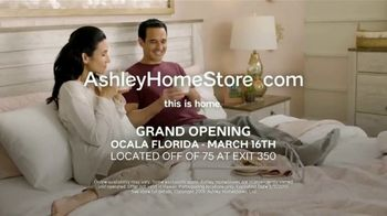 Ashley HomeStore Best of the Best Event TV Spot, 'Final Week: No Interest' Song by Midnight Riot - Thumbnail 7