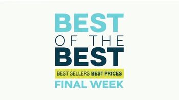 Ashley HomeStore Best of the Best Event TV Spot, 'Final Week: No Interest' Song by Midnight Riot