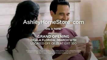Ashley HomeStore Best of the Best Event TV Spot, 'Final Week: No Interest' Song by Midnight Riot - Thumbnail 6