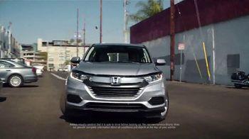 Honda TV Spot, 'Family Dinner' [T2] - Thumbnail 4
