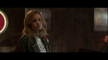 Captain Marvel - Alternate Trailer 86