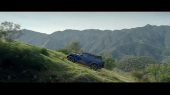 Jeep TV Spot, \'Legends Aren\'t Born, They\'re Made\' Song by The Kills [T1]