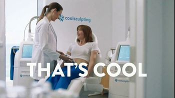 CoolSculpting TV Spot, 'Chili Pepper Sweat-Out to Lose Stubborn Fat?' - Thumbnail 5