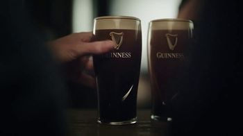 Guinness TV Spot, '2019 St. Patrick's Day: A Toast to Tradition: Sláinte' - Thumbnail 3