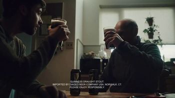 Guinness TV Spot, '2019 St. Patrick's Day: A Toast to Tradition: Sláinte' - Thumbnail 7