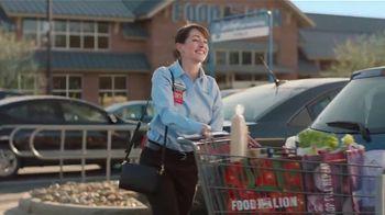 Food Lion, LLC TV Spot, 'More Than a Nametag'