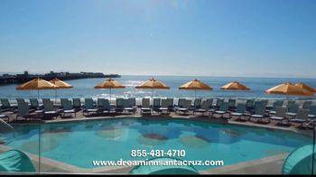 Visit Santa Cruz County TV Spot, 'Let's Cruz: Dream Inn' - Thumbnail 9
