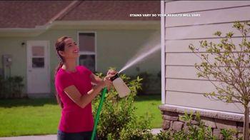 Fuller Full Crystal Full Exterior TV Spot, 'Blast Stains'