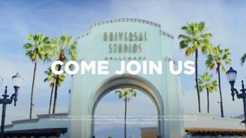 Universal Studios Hollywood TV Spot, 'Best Day Ever' - Thumbnail 8