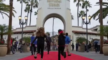 Universal Studios Hollywood TV Spot, 'Best Day Ever' - Thumbnail 2