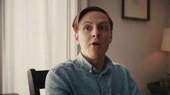 Mentos Pure Fresh Gum TV Spot, 'Small Talk: Man's Man'