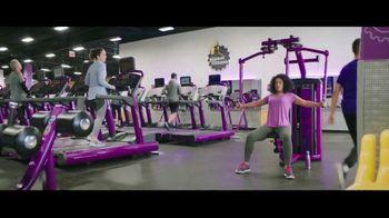 Planet Fitness Black Card TV Spot, 'All The Perks' - Thumbnail 1