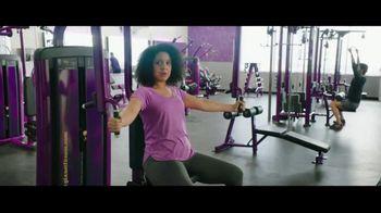 Planet Fitness Black Card TV Spot, 'All The Perks' - Thumbnail 2