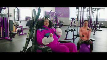 Planet Fitness Black Card TV Spot, 'All The Perks' - Thumbnail 7