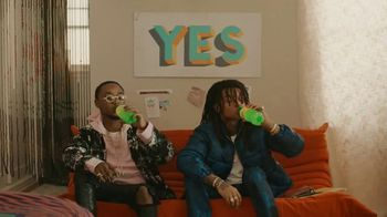 Sprite Lymonade TV Spot, 'Just a Splash' Featuring Rae Sremmurd