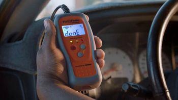 AutoZone TV Spot, 'Goodbye Check Engine Light' - Thumbnail 5
