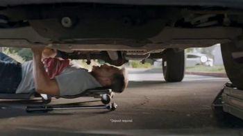 AutoZone TV Spot, 'Goodbye Check Engine Light' - Thumbnail 7