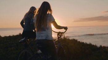 Visit Santa Cruz County TV Spot, 'Let's Cruz: Chaminade Resort & Spa'