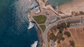 Visit Santa Cruz County TV Spot, 'Let's Cruz: Chaminade Resort & Spa' - Thumbnail 1