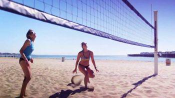 Visit Santa Cruz County TV Spot, 'Let's Cruz: Chaminade Resort & Spa' - Thumbnail 3